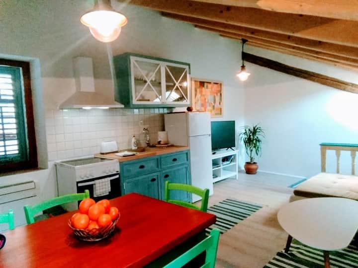 Apartment Jago II