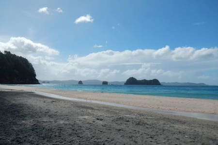 Cathedral Cove Connection - Hahei