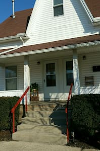 405 South Detroit Street - Bellefontaine - Pis