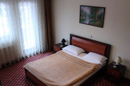 Private Room in City Center - Prishtina