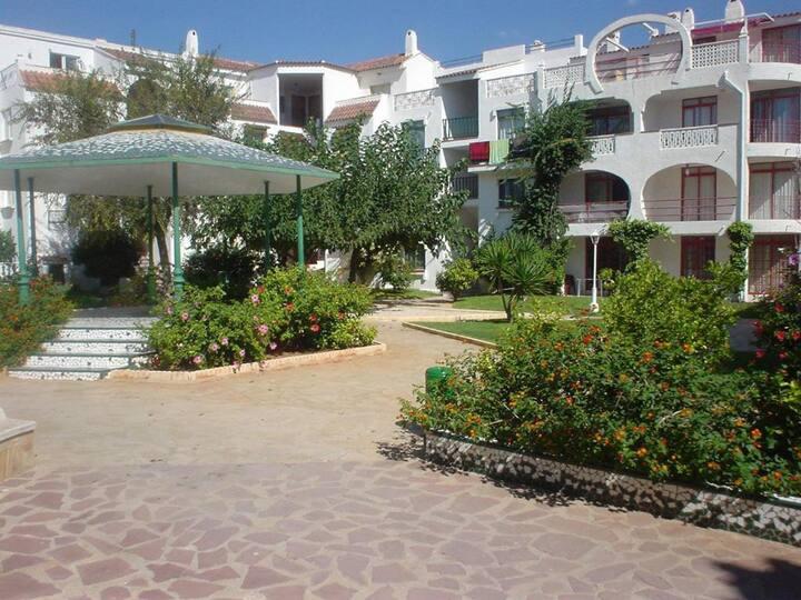 Apartamento Playa Romana Park
