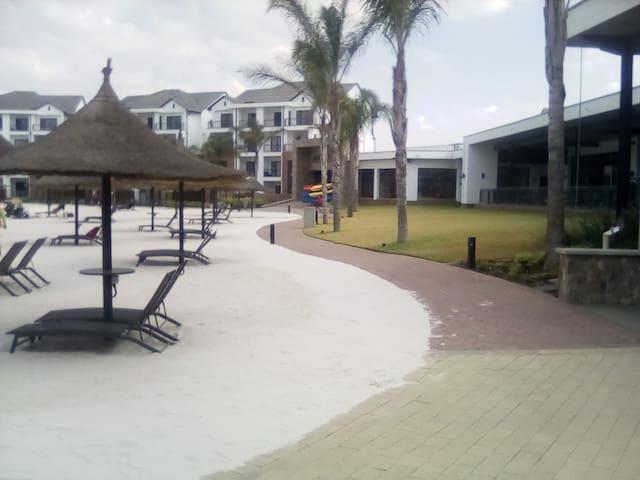 The Blyde Riverwalk Estate