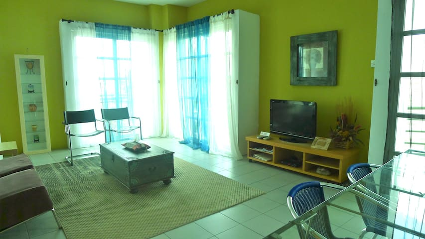 Heliconia Suite - Kuching - Lejlighed