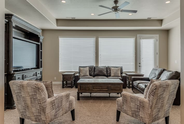 Zion's Point · Zion's Point - Coral Ridge St George Utah Vacation Rental Home