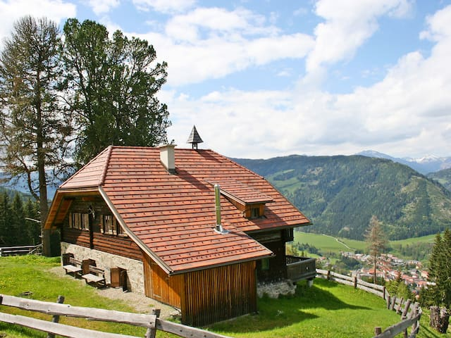 6-room chalet 150 m² Meierei in Murau