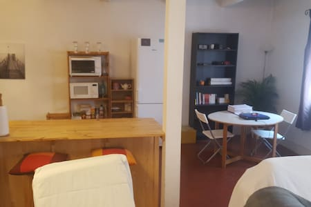 Appartement 50m2  Marseille Centre ville - Marseille
