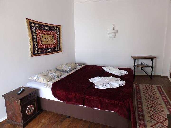 Standard doubleroom 111