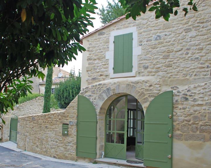 #Maison de charme/centre/terrasse/jardin/parking