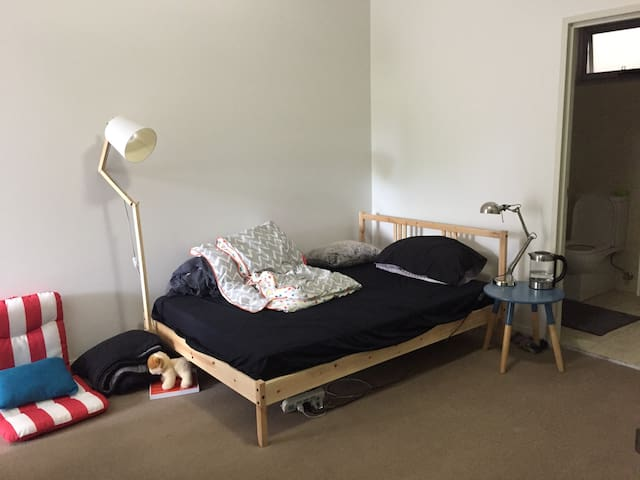 Brand new apartment, Great location - Kogarah