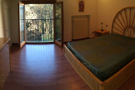 Amazing room in lovely house - Montemerlo