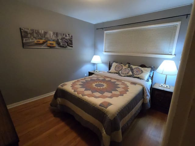Baya House Bedroom 1