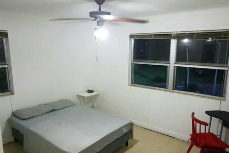 Habitación cómoda y tranquila - Panamá, PA clayton