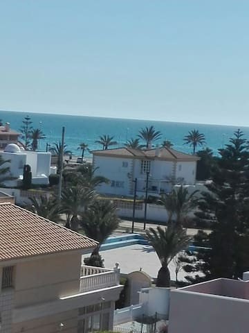 Apartamento acogedor para tus vacaciones!! - Roquetas de Mar - Apartment