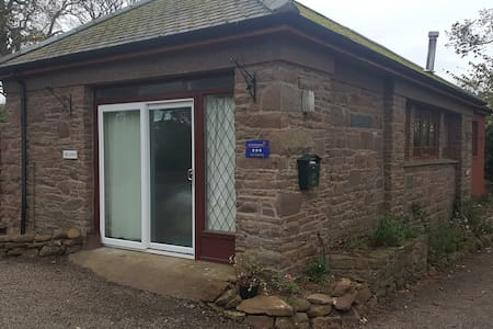 Langtoft manor The lodge self catering - Peel - Bungalow