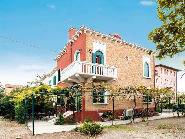 Villa Contarini B&B - Royale
