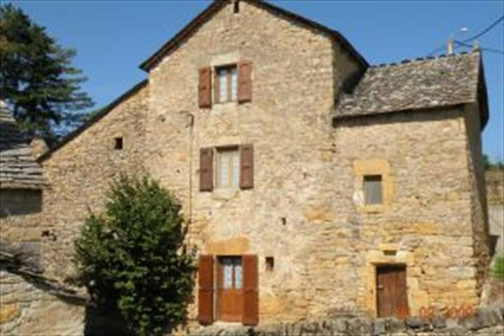Maison 6 pers, Ressouches