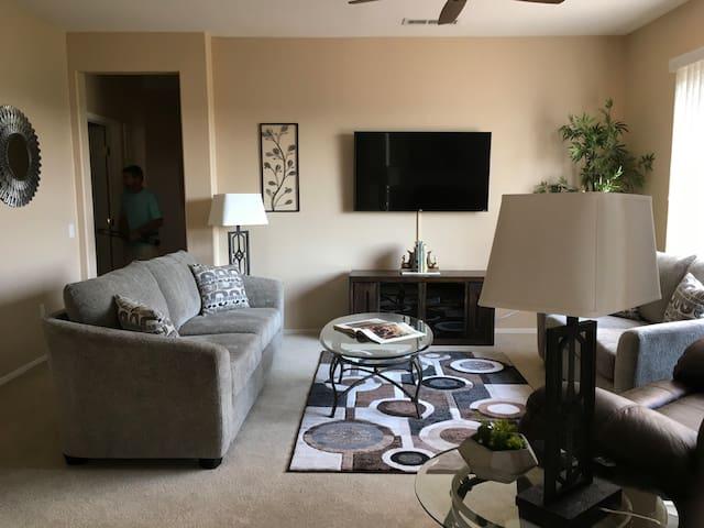 Resort living in sunny Arizona 45+