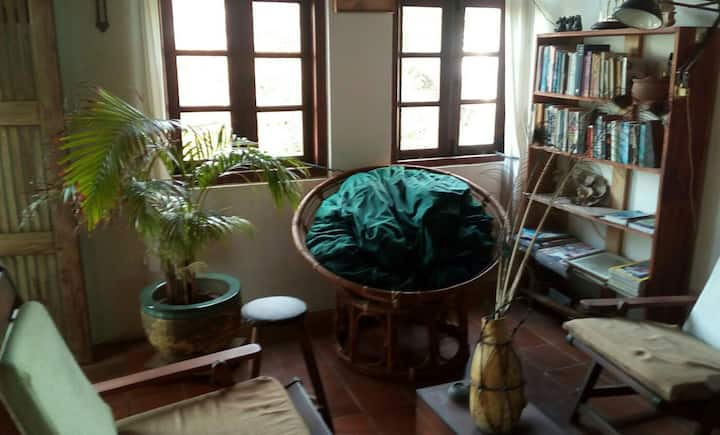 Magical Apartment in Galle, Fort