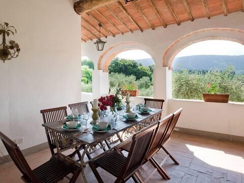 Montestigliano - Casa Luisa