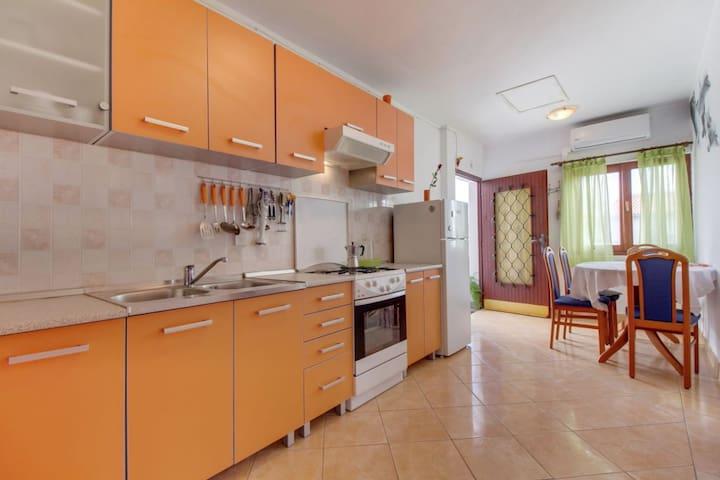 Apartment Nadia Sokolić - Galboka