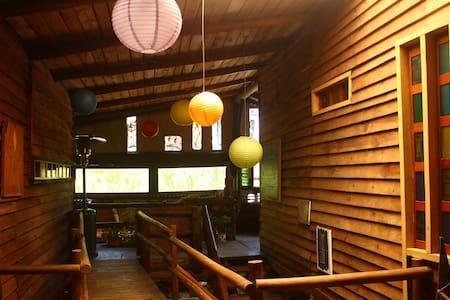 Carabanchel, un lugar para compartir