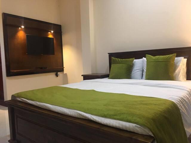 Lovely, bright studio flat-New build in Negombo!