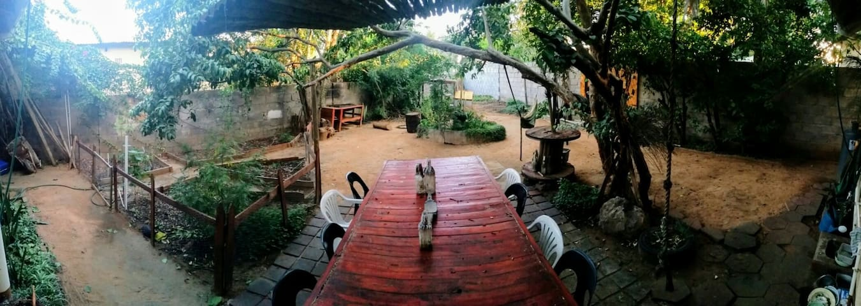 Central Gabs Bungalow & Garden - Gaborone - Bungalow