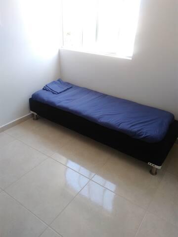 Arriendo habitacion 350 cop - Itagüi