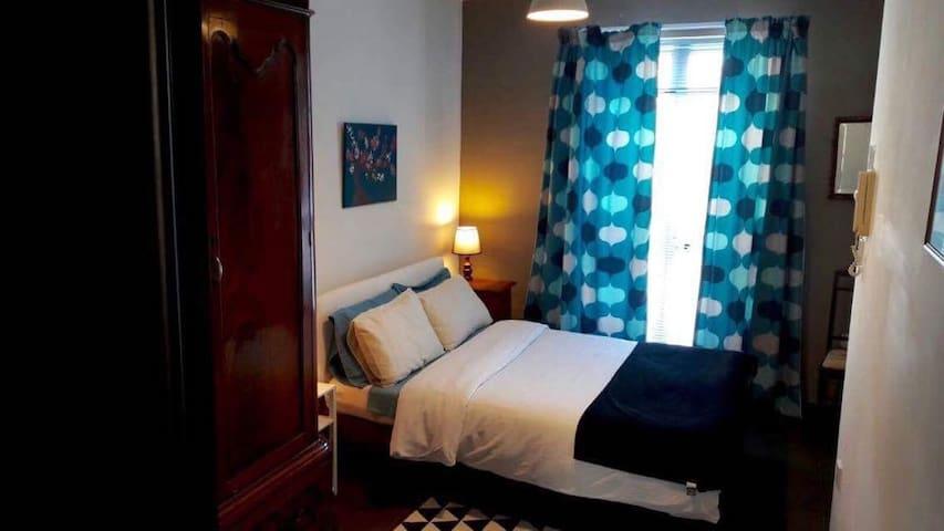 Private Room Retro