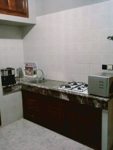 Coin serein - Fès - Apartament