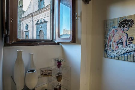 iRoom Civita-Contemporary Apartment - Civita