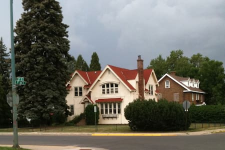J.C. Taylor House