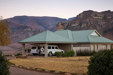 Clarens - Dynasty Red Mountain Ranch - Clarens - House