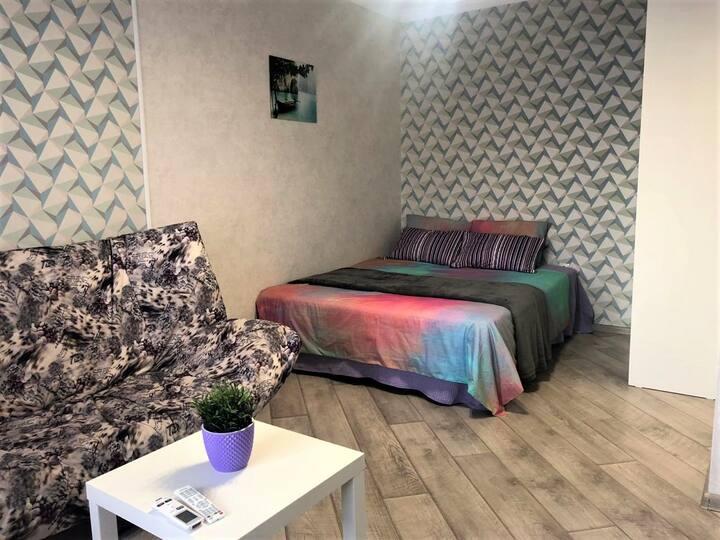 Апартаменты от VipHouse ул.Октября проспект,91