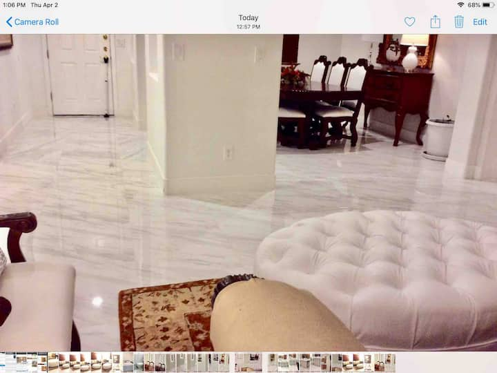 Gorgeous 3,500 SQF Home 5 bedrooms 4 bath 6 beds