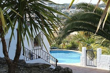 Charming holiday house with private swimming pool