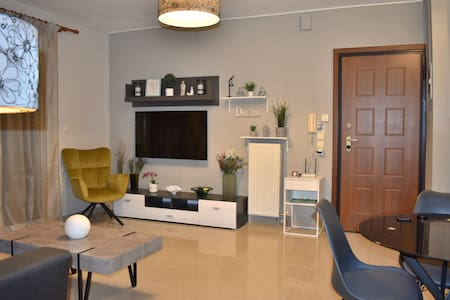 Amazing apartment