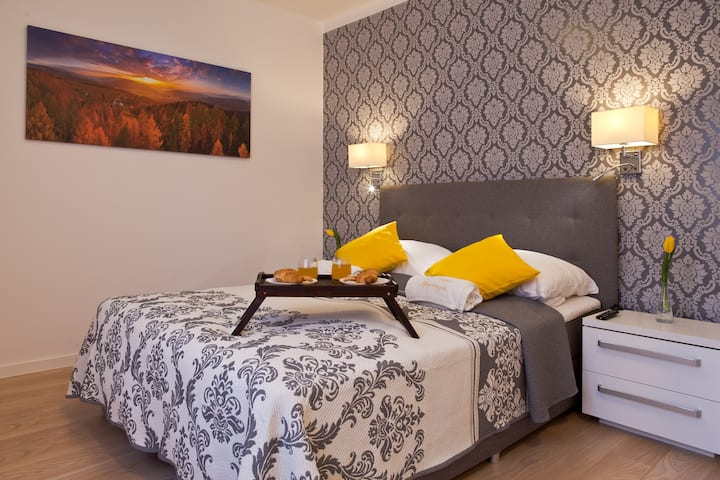 Apartament City Center Platinum - Luxury Standard