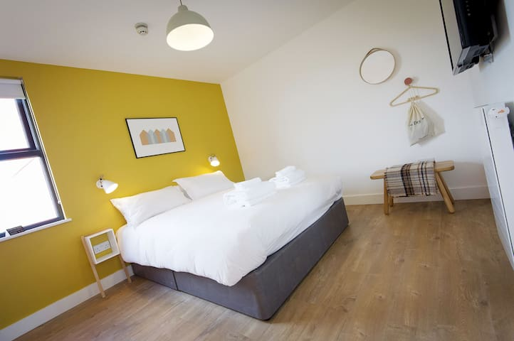 Portknockie - 1 Bed Room with Ensuite