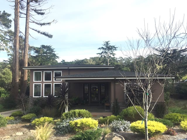 Montara Retreat - Montara - Hus