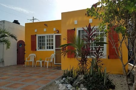 Amazing House in the heart of the Riviera Maya!! - Chemuyil - House