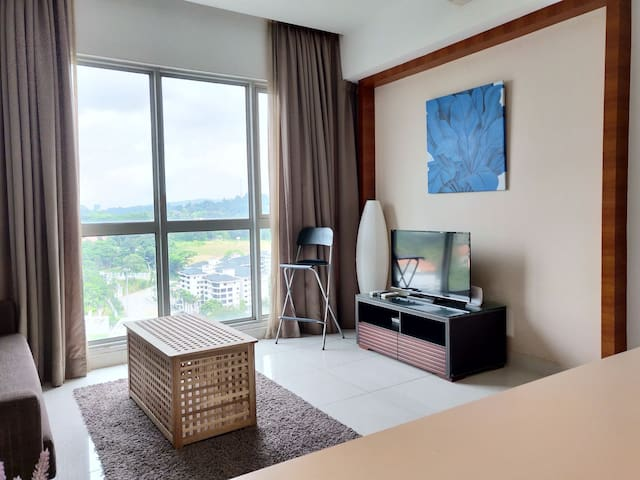 Regalia Suites and Residence