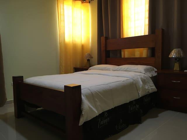 Apartamento Para Vacacionar en Sajoma