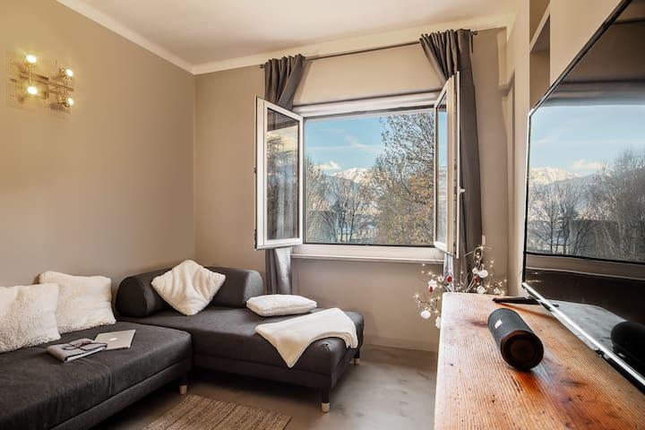 4Novembre Alp Apartments
