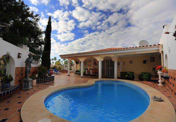 "Villa ""Violetta"" (Tenerife) - Callao Salvaje - Ev"