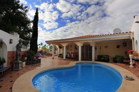 "Villa ""Violetta"" (Tenerife) - Callao Salvaje - Haus"