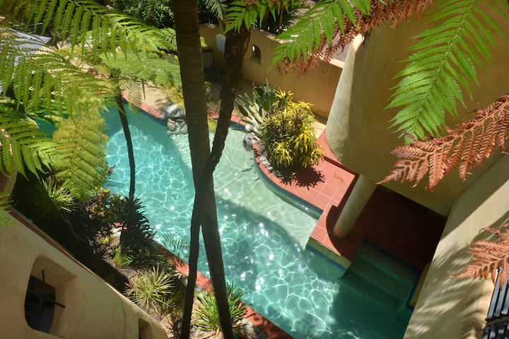 Seascape Holidays at Villa San Michele 2 Bedroom