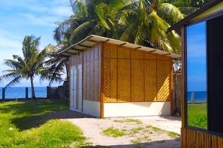 Beach Hostel in the Resort - Free breakfast