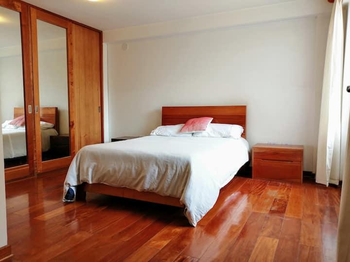 Wonderful private room Department Cusco