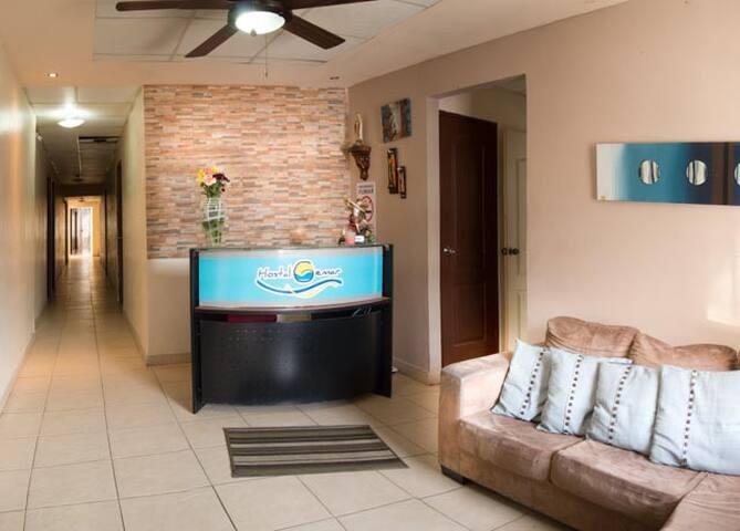 Habitaciones Privadas Excelente Atencion H4 - Panamá - Hostel
